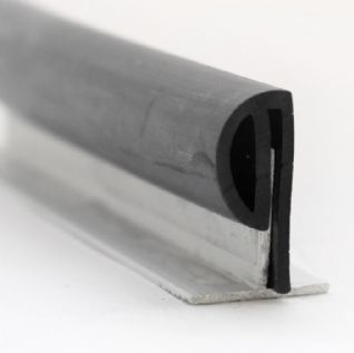 40. INDIA RUBBER DOOR <br> IRS 1192 <br> PRICE PER METRE